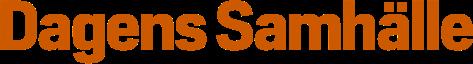 Dagens Samhälle logo