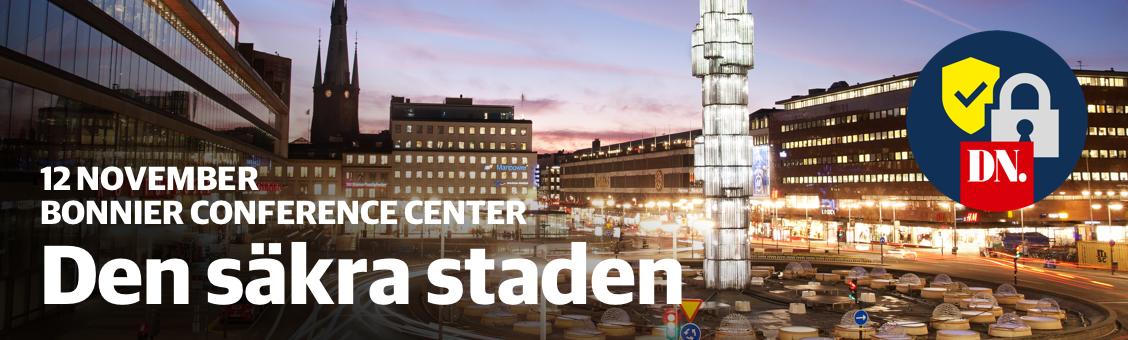 Kommunernas framtid - 16 oktober, Bonnier conference Center